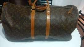 Bolso de viaje Louis Vuitton