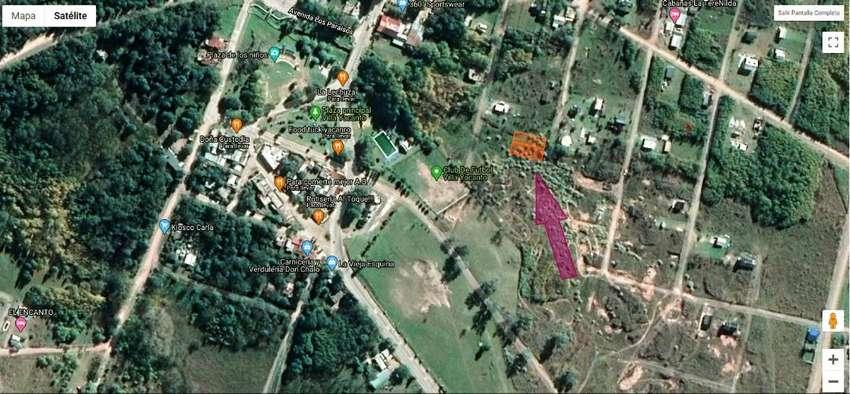 Lotes Terrenos Dueño Directo Villa Yacanto Calamuchita 0
