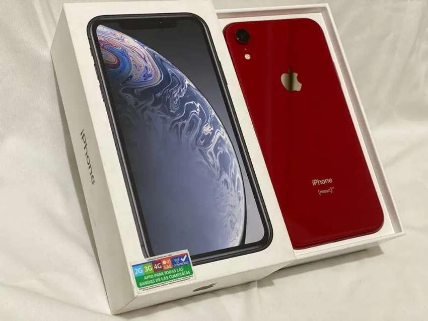 Vendo IPhone XR de 256 Gb 0