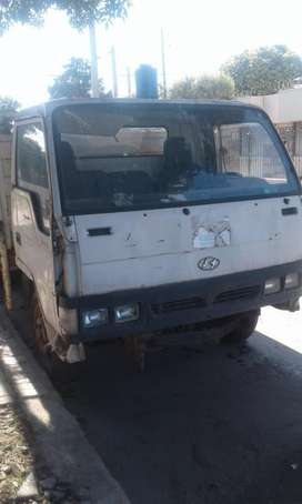 Vendo Camion Hyundai