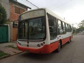 Vendo Colectivo Agrale con Mecanica M. Benz 366 Palanquero