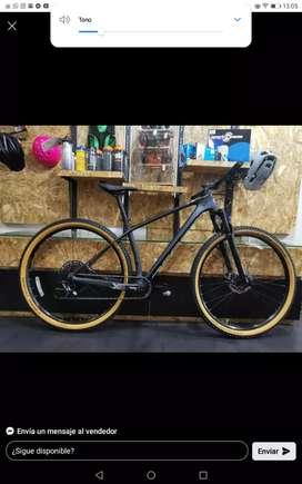 Bicicleta Scott scale 940 2022 TALLA M