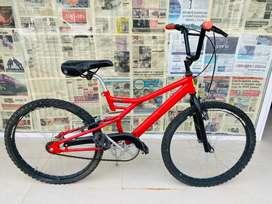 Bicicleta Giuliani rodado 19