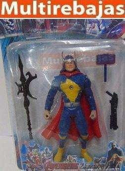Muñeco Thor Advengers