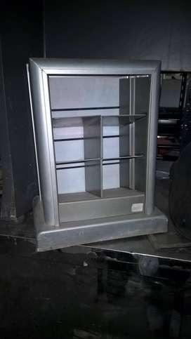 Exhibidor de Aluminio