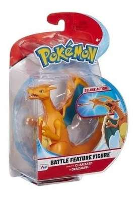Charizard Figura (Pokemon) Battle Figure Wicked