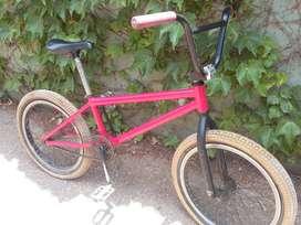 bicicleta para uso urbano de rodado 20