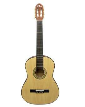 Guitarra Clasica Orich Economica 39  Estuche Lcg851 Colores