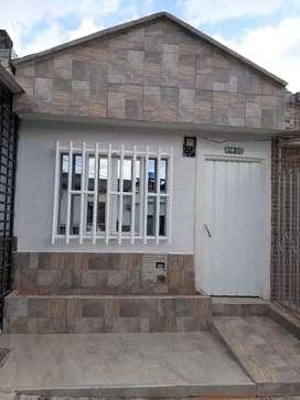 Vendo casa barrio Santa Rita