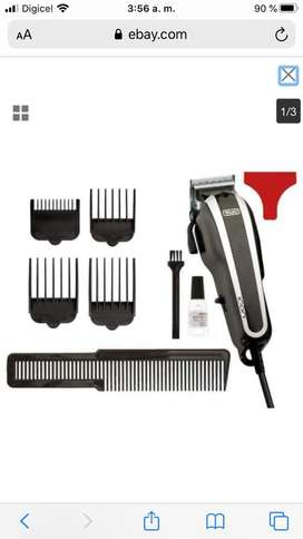 Maquina Wahl Profesional Icon Clipper
