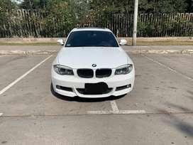 AUTO BMW 120i
