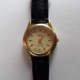 Reloj Pulsera Time,