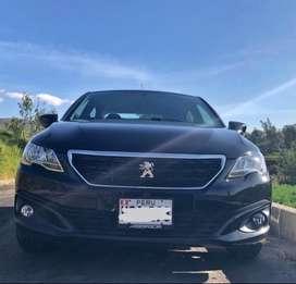 Auto Peugeot 301año 2018