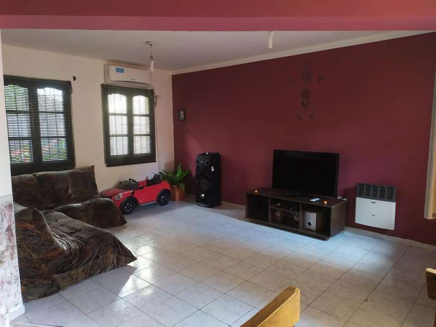 Vendo Casa en Calle Bombal de Las Heras 0