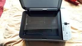 Vendo scaner pruxma Mp250