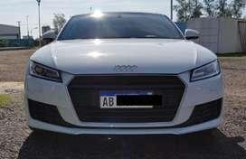 Audi Tt Coupé 2.0 T Fsi Stronic