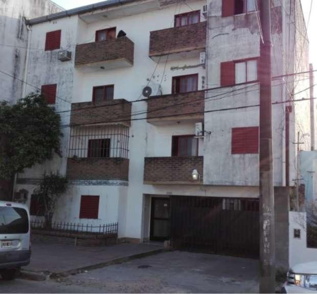 Dpto 2 Dormitorios/ Lisando Segovia 2000 0