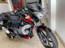 MOTO PULSAR 150 R