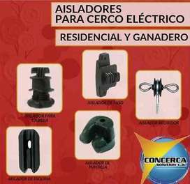 Aislador Para Cerca Electrica Al Mejor Precio