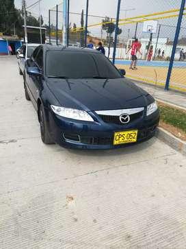 Se vende Mazda 6