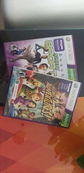 Colección Video Juegos