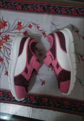 Zapatillas puma número 23