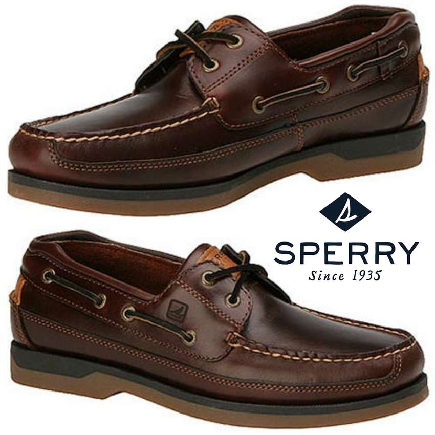 ZAPATOS SPERRY TOP SYDER 0