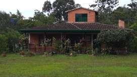 EXCELENTE PARCELA MESA de SANTOS, LOTE 3120 y CASA 150 mts cuadradros construidos, zona de las Altamiras cerca la punta.