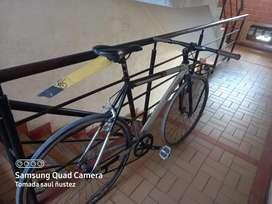 Fixie poseidon bicicleta