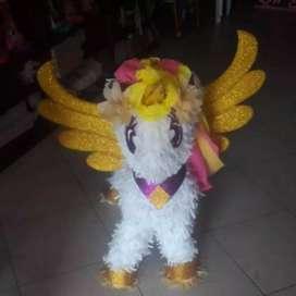 Ofrecemos piñatas Totalmente personalizadas  al x mayor y menor