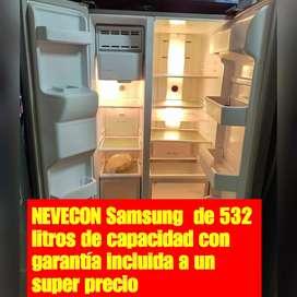 NEVECON Samsung