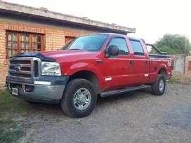 Ford f100 4x4 XLT 2010