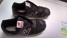 Zapatillas New Balance Talle 37/38 Usadas