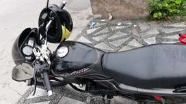 Honda HERO ( venta por motivo de viaje )