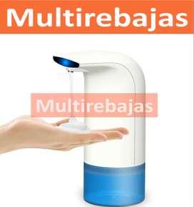 Dispersor De Jabón Liquido