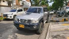 Nissan Frontier GRX Turbo diesel