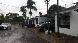 Casa Puerto Lopez Excelente Ubicación