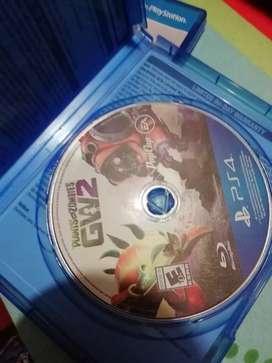 PS4 varios juegos