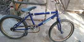 Bicicleta a refac