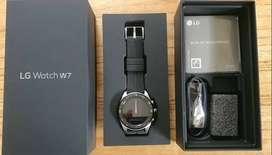 Smartwatch LG W7