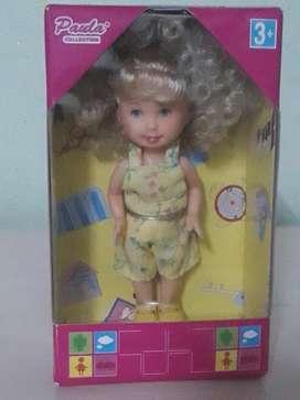 Muñeca Marca Paula.nueva