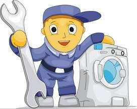 Se solicita técnicos en reparación de electrodomésticos
