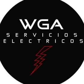 mantenimiento eléctrico, plomeria, pintura e impemeabilizacion