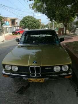 Vendo BMW 1982
