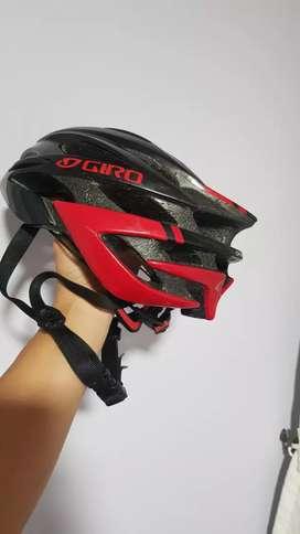 Casco para Ciclismo Giro