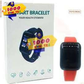 Reloj Digital Smart Bracelet.