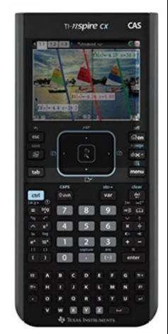calculadora texasTI-nspire cx cas (negro)
