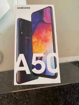 Samsung A50 de 128g