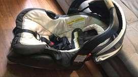 Vende silla para auto-uso niño