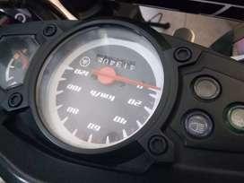 Se vende o cambio a moto dos tiempos